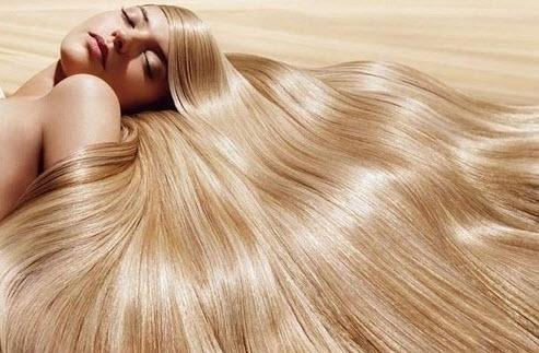 Уход за волосами маслом Бей