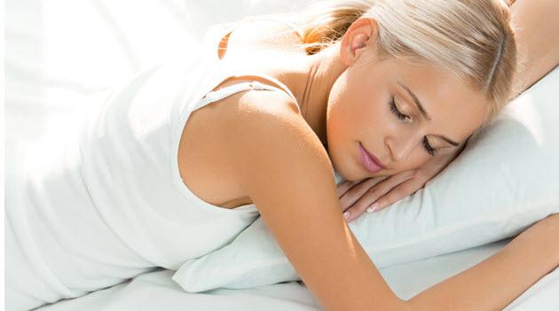 Здоровый сон зависит от хорошей подушки