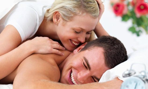 Влюбиться в мужа