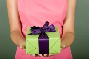 подарок на новоселье