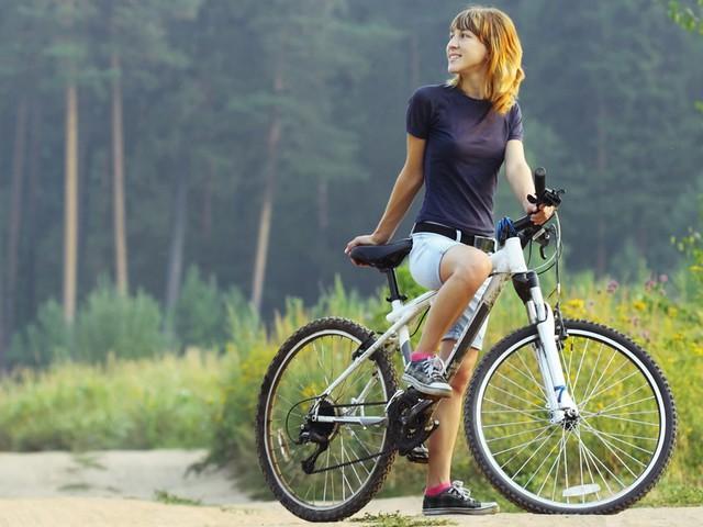 Велосипед или пробежка, что лучше