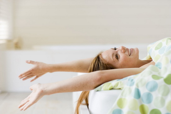 Как перестать стесняться в постели