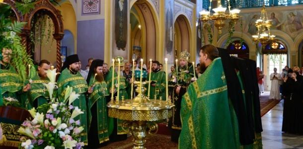 Какого числа Пасха в 2017 году у православных