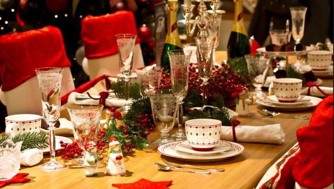 В каком ресторане Москвы отметить Новый год