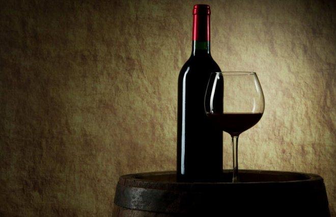 Когда можно пить вино в Великий пост 2017