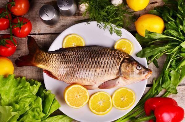 Когда можно есть рыбу в Великий пост 2017