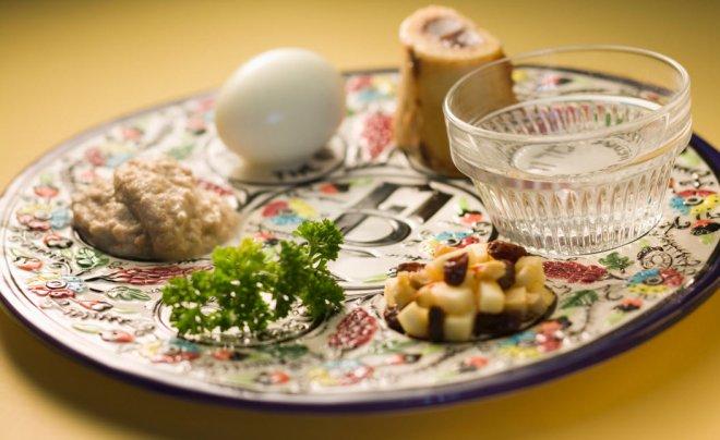 Еврейская пасха 2017: число, традиции, обряды
