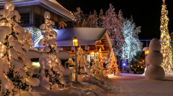 Где встретить Новый год 2017 недорого в Подмосковье