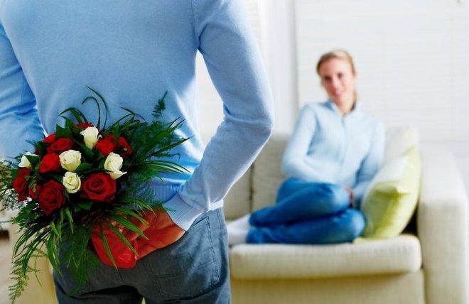 Какие цветы можно дарить на 8 Марта
