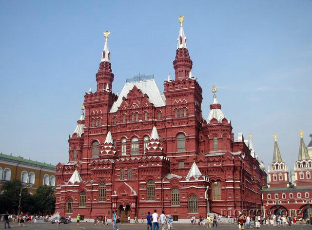 В какие музеи можно бесплатно сходить в Москве
