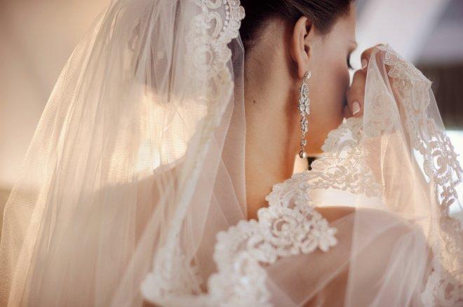 К чему снится свадебная фата: покупать фату, примерять фату