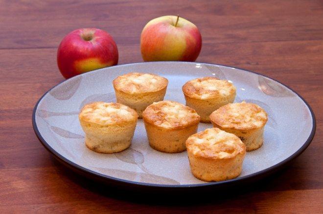 Что приготовить из замороженных яблок