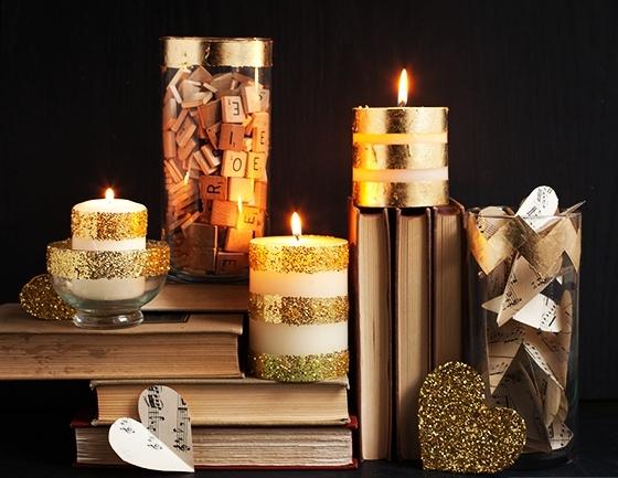 Подготовка к ритуалам свечной магии
