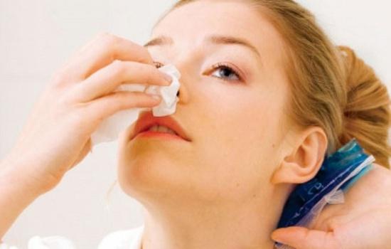 К чему снится кровь из носа: у себя или других