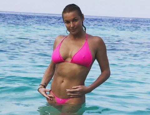 Анастасия Волочкова поругалась со своими подписчиками в Инстаграм