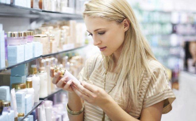 Частые ошибки при покупки косметики