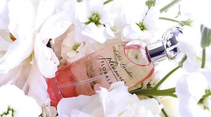 Pleasures Florals
