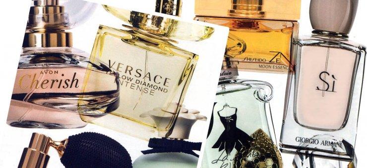 Новинки парфюмерии 2017 для женщин