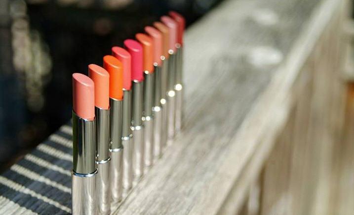 Как подобрать цвет помады правильно