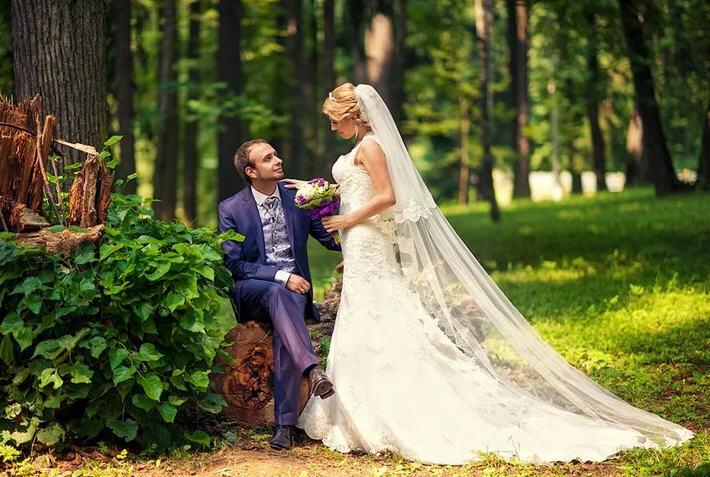 Свадебное фото приметы