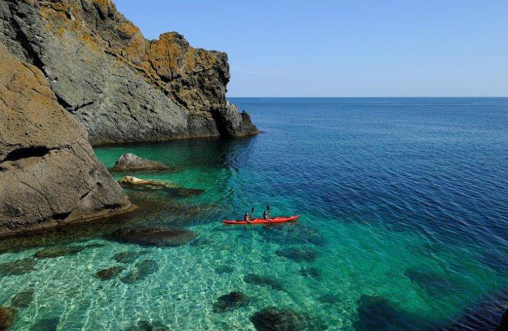 Лучшие курорты на Черноморском побережье
