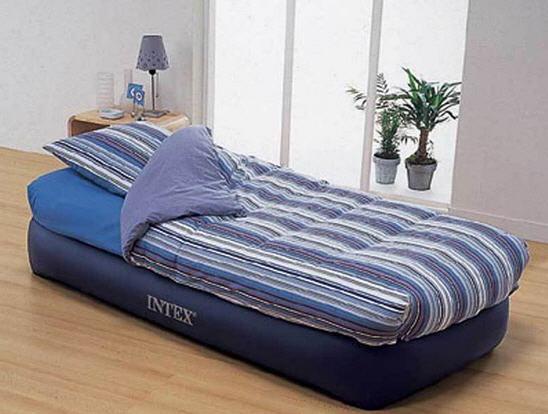 Налувные кровати в вашем доме