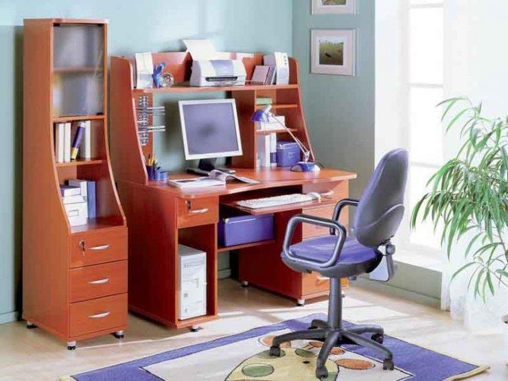 Компьютерные стулья для квартиры и вашего удобства