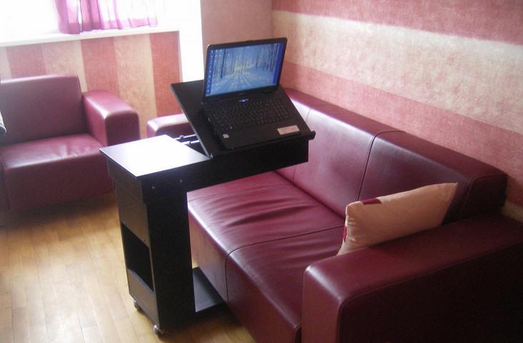 Мебель для ноутбука