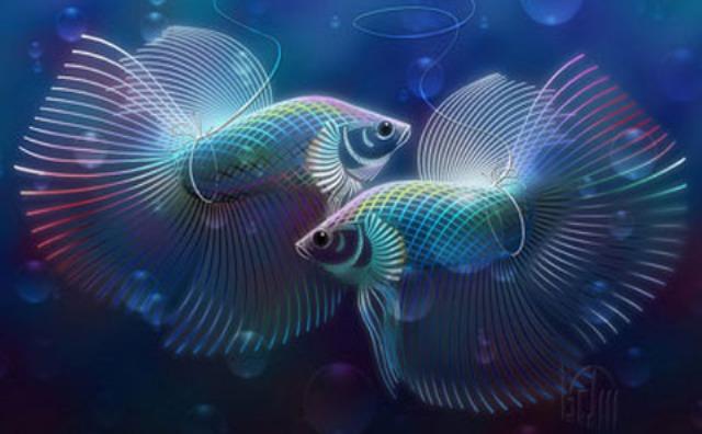 Картинки по запросу Какой знак зодиака Рыбы!