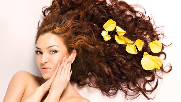 Преврати свои тонкие волосы в шикарную копну волос