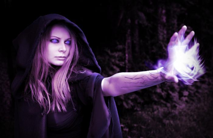 черная магия