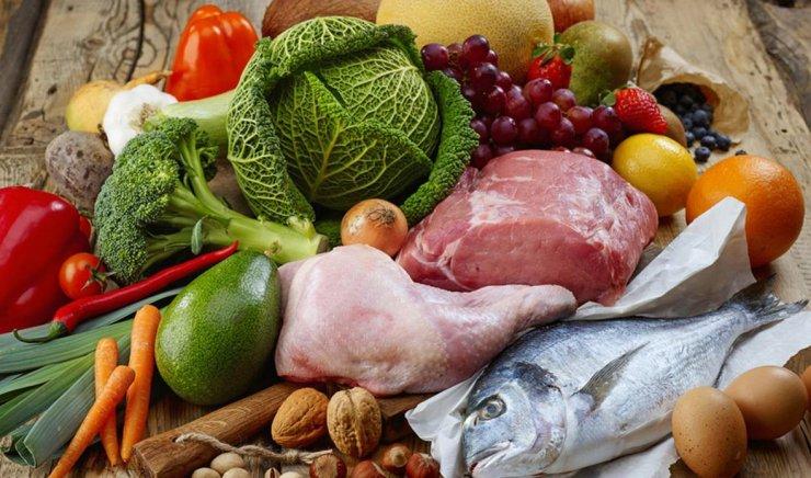 Диеты Семидневная диета Усама Хамдий: что можно есть, а что — нельзя