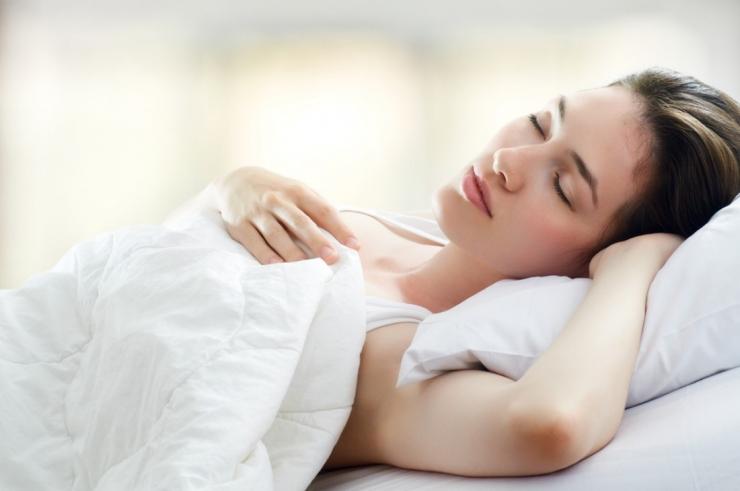 Зачем нужно класть в постель кусок мыла