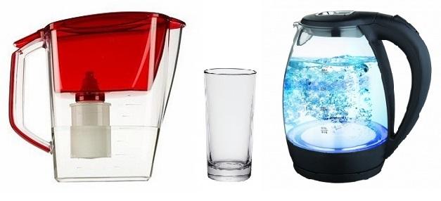 Вредно ли смешивать и пить кипяченую воду с сырой