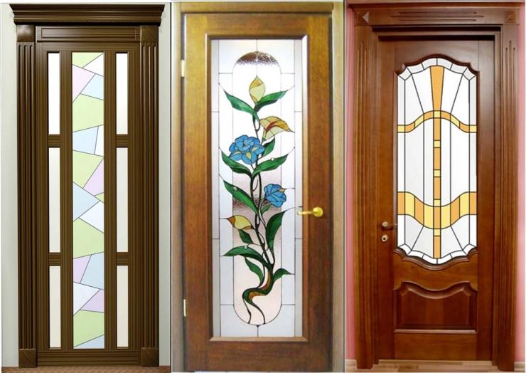 Межкомнатные двери: виды, особенности