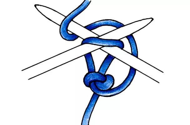 Вязание при помощи спиц: из древности в наши дни