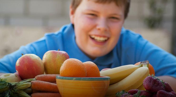 как ребенку похудеть на 10 кг