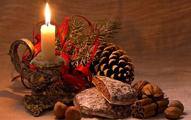 Обряды и ритуалы на Новый год 2018