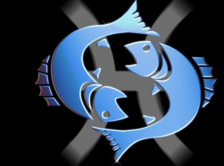 Гороскоп для рыб на январь 2018 года