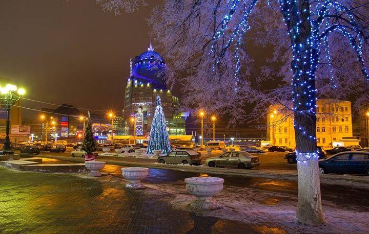 Куда сходить в Самаре на новогодние праздники 2018