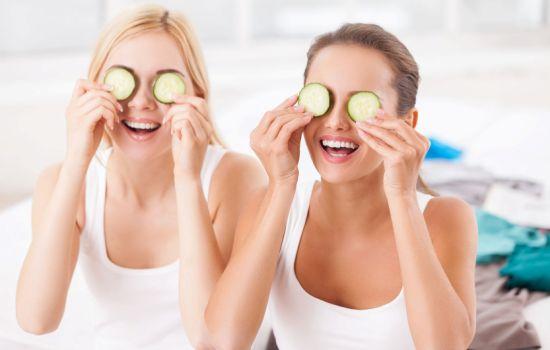 Лучшие маски для лица от морщин вокруг глаз
