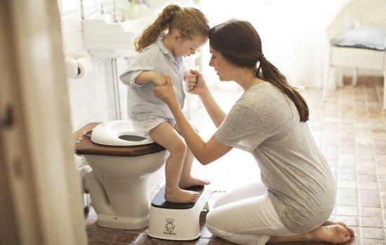 Цистит у ребенка - симптомы, причины и лечение