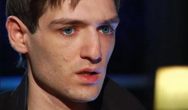 Александр Шепса
