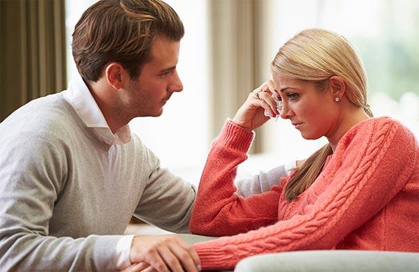 Депрессия или эмоциональное расстройство