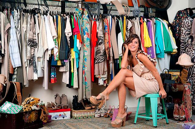 Правила обновления женского гардероба