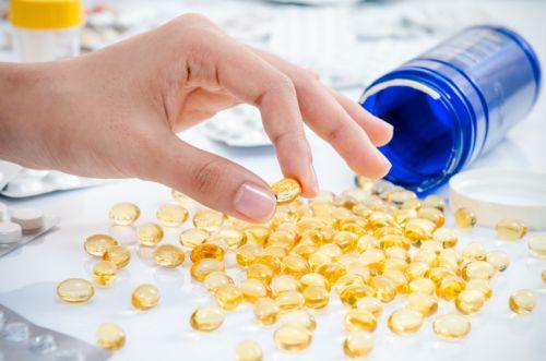 Витамин Е для здоровья и красоты