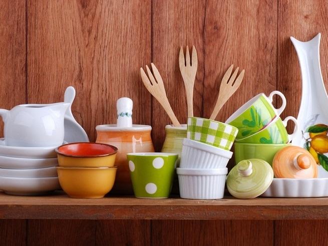 Опасные вещи на кухне