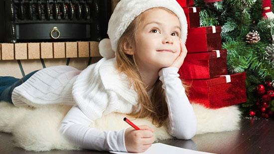Что выбрать ребенку на Новый Год