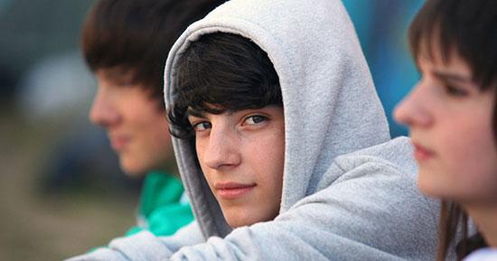 Депрессия у подростка