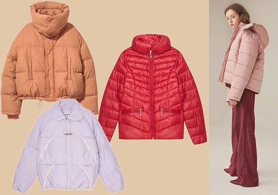 Как выбрать теплую и трендовую верхнюю одежду
